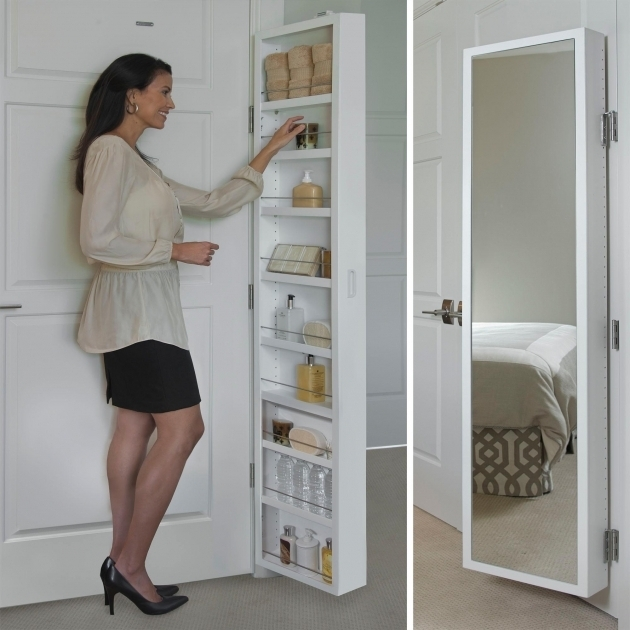 Amazing Behind The Door Hidden Cabinet System Storage Ideas Pinterest Behind The Door Storage Cabinet