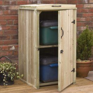 Patio Storage Cabinets