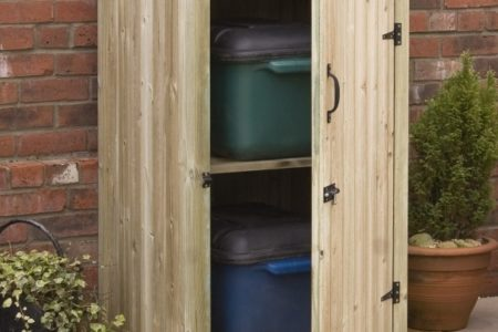 Patio Storage Cabinets