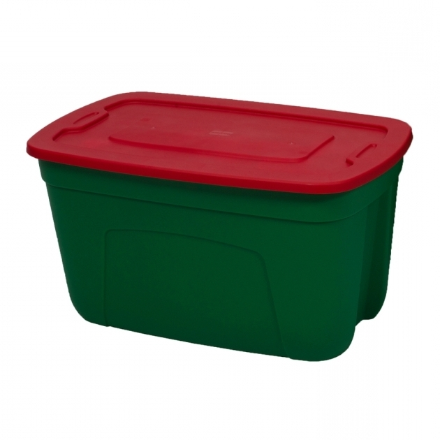 Amazing Shop Christmas Storage At Lowes Christmas Storage Bins