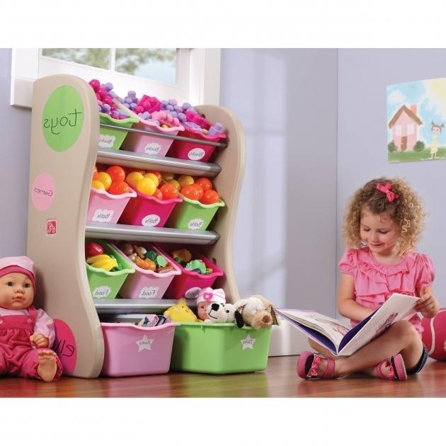 Amazing Step2 Storage Bin Organizer Pink Walmart Step 2 Storage Bin