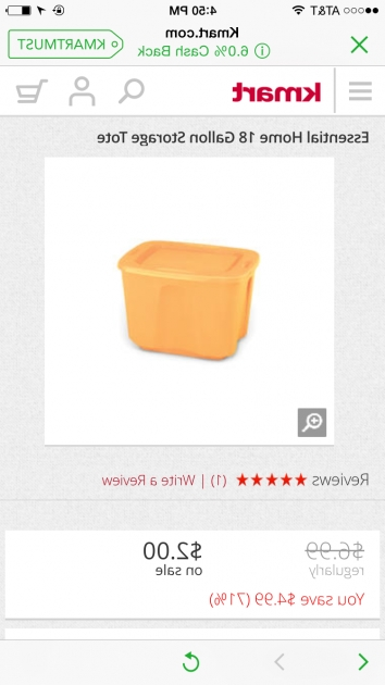 Awesome Clearance Storage Bins And Plastic Totes Kmart Simple Coupon Deals Kmart Plastic Storage Bins