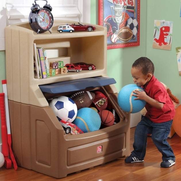 Best Lift And Hide Bookcase Storage Chest Choose Your Color Step 2 Storage Bin