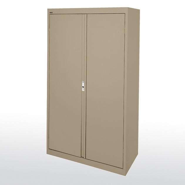 Best Metal Storage Cabinet With Doors Best Home Furniture Decoration Metal Storage Cabinets With Doors