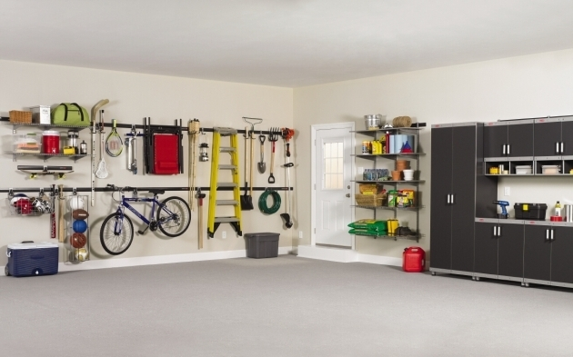 Fantastic Mesmerizing Costco Garage Storage Metal Garage