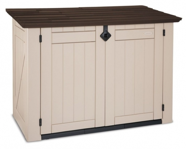 Fascinating Outside Storage Cabinets Best Home Furniture Decoration Patio Storage Cabinets
