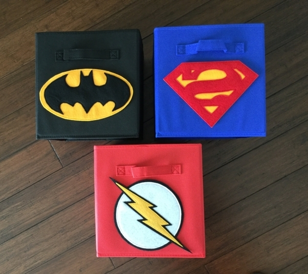 Fascinating Superman Bedroom Decor Bedroom Design Retro Furniture Adorable Superhero Storage Bins