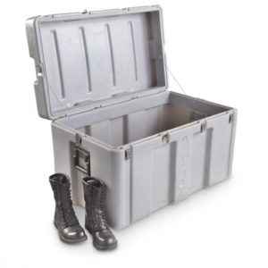 Waterproof Storage Containers