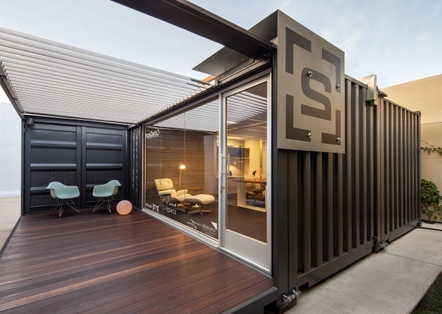 How much does cargo container cost electrical and plumbing systems are prefitted and are factory - How much do container homes cost ...
