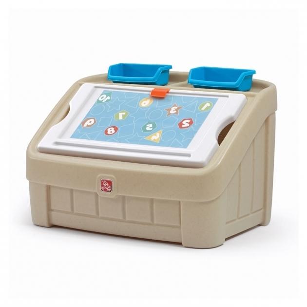 Gorgeous Childrens Toy Storage Organizers And Storage Bins Step2 Step 2 Storage Bin