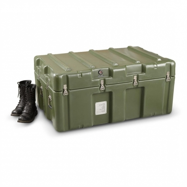 Gorgeous Remarkable Waterproof Storage Container With Plastic In Green Army Waterproof Storage Containers