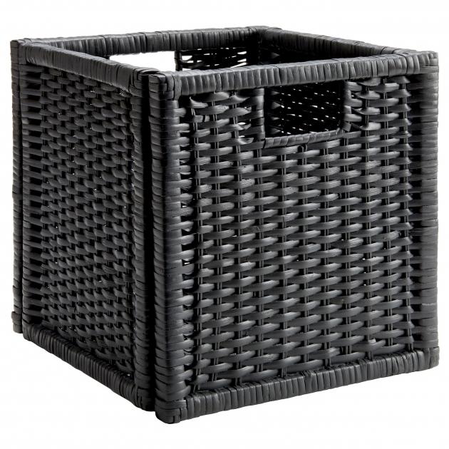 Gorgeous Storage Boxes Baskets Ikea 13X13x13 Storage Bins