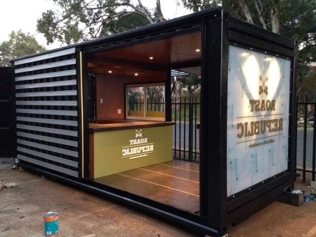 Image of 25 Best Ideas About Shipping Container Office On Pinterest How Much Does A Storage Container Cost