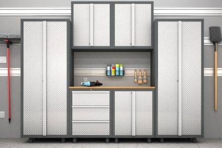 Costco Storage Cabinets