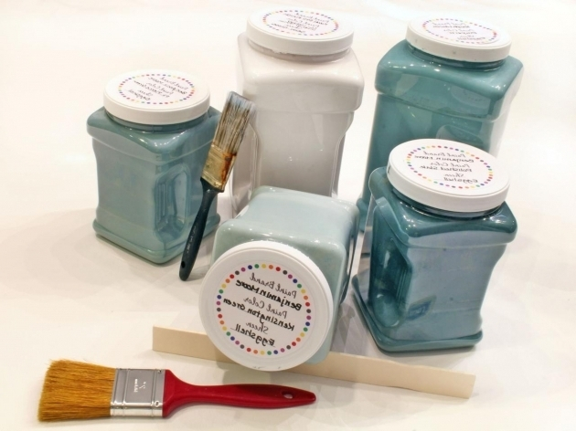 Image of Photo Page Hgtv Paint Storage Containers
