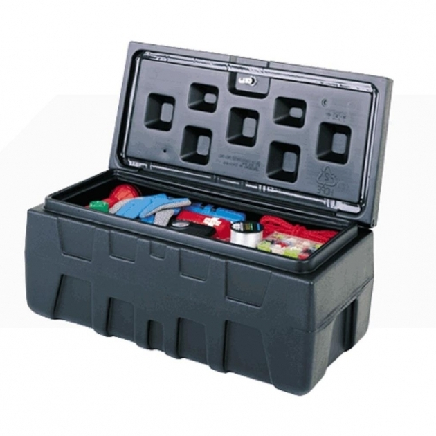Image of Truck Chests Truck Boxes Tool Storage Truck Bed Storage Containers