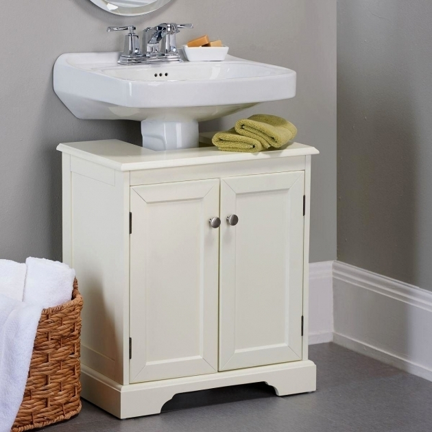 bathroom storage with pedestal sink bathroom pedestal sink storage cabinet storage designs 22396