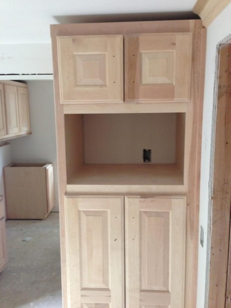 Microwave Cabinet With Storage Storage Designs