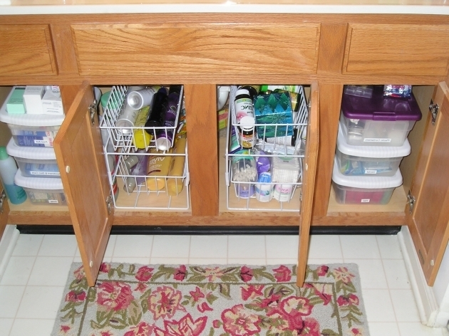 Incredible Under Sink Kitchen Cabinet Storage Cliff Kitchen Under Cabinet Storage Solutions
