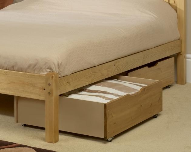 Incredible Underbed Plastic Storage Bin Forwardcapital Under Bed Storage Bins