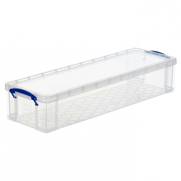 Incredible Wrapping Paper Storage Container With Lids And Blue Double Handles Hefty Storage Bins