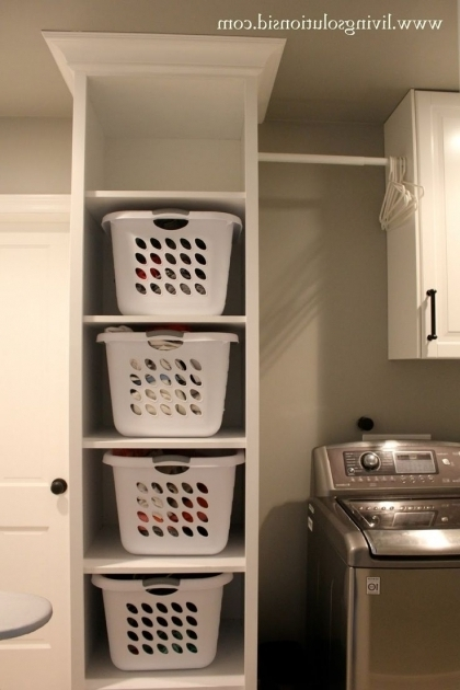 Inspiring 25 Best Ideas About Ikea Laundry Room On Pinterest Laundry Room Storage Cabinets For Laundry Room