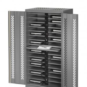 Laptop Storage Cabinet