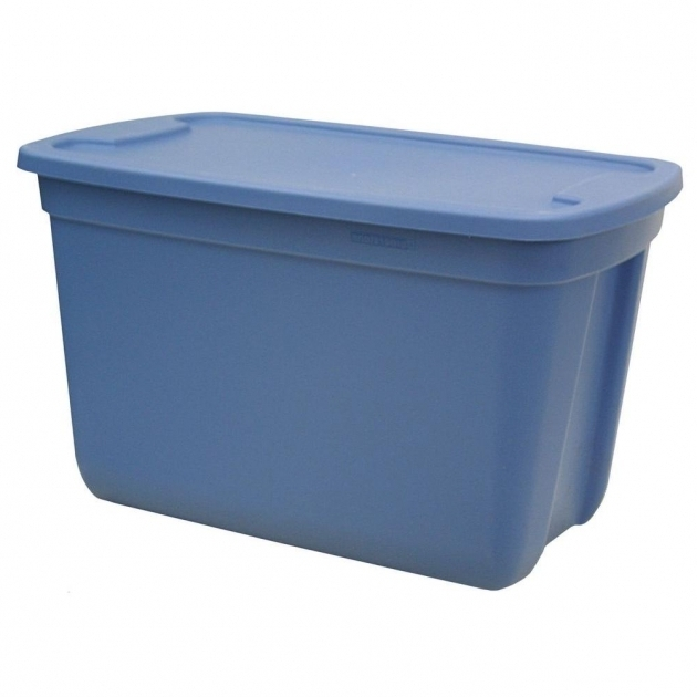 Inspiring Hdx 20 Gal Tote 2020 0108 The Home Depot Home Depot Storage Containers