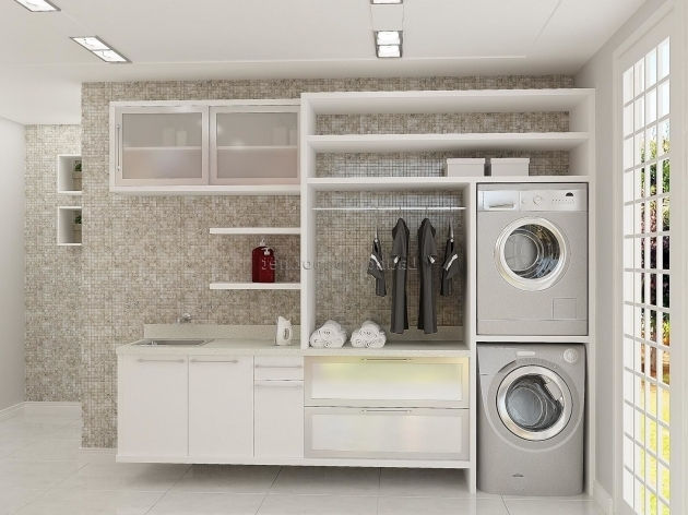 Inspiring Laundry Room Storage Cabinets Best Laundry Room Ideas Decor Storage Cabinets For Laundry Room