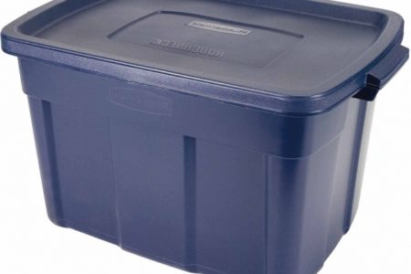 Tupperware Storage Bins
