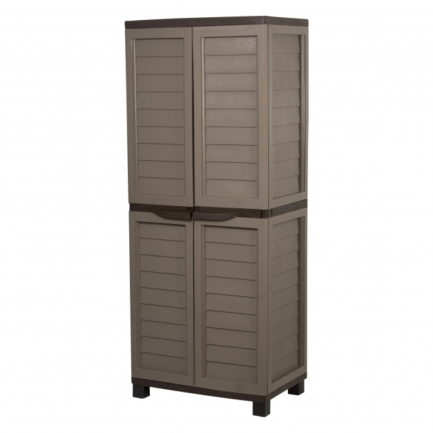 Marvelous Garage Utility Cabinets Youll Love Wayfair 12 Inch Deep Storage Cabinet