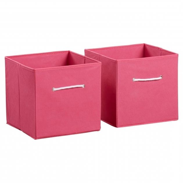 Marvelous Riverridge Kids Folding Toy Storage Bins Reviews Wayfair Colorful Storage Bins