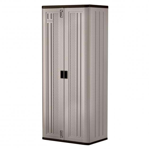 Marvelous Tall Storage Cabinet Suncast Corporation Suncast Tall Storage Cabinet
