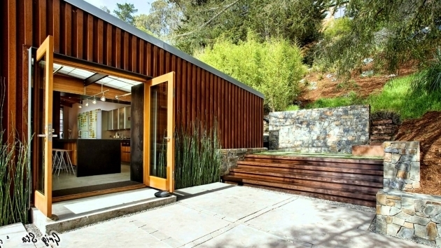 Outstanding Cool Shipping Container Homes Awesome Homes Made From Shipping How Much Does A Storage Container Cost