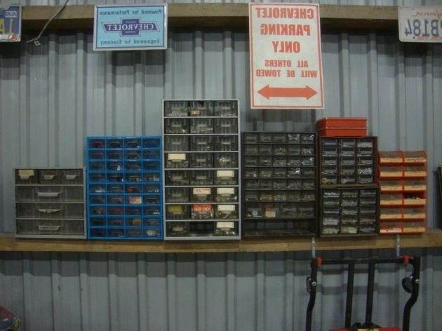 Outstanding Nuts And Bolts Storage Page 2 The Garage Journal Board Nut And Bolt Storage Cabinets