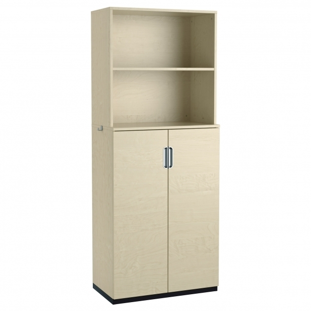 Picture of Galant Storage Series Ikea Locked Storage Cabinets