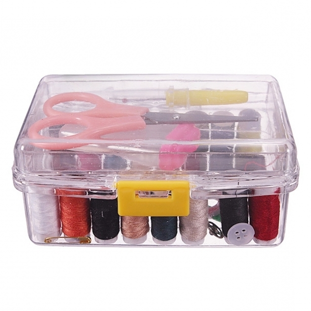 Picture of Popular Plastic Sewing Boxes Buy Cheap Plastic Sewing Boxes Lots Sewing Storage Containers