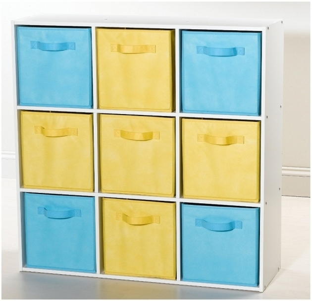 Remarkable Affordable And Effective Fabric Storage Cubes Prefab Homes Yellow Fabric Storage Bins