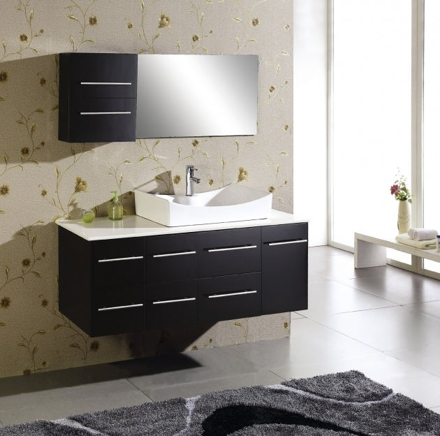 Remarkable Bathroom Spiffy Bathroom Decor Floating Storage Cabinets Wood Floating Storage Cabinets