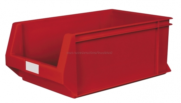 Remarkable Red Plastic Storage Bins Gallery Of Storage Sheds Bench Red Plastic Storage Bins