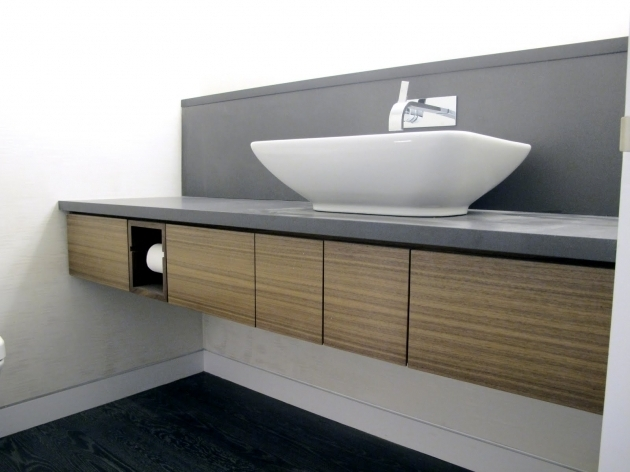Stunning Bathroom Spiffy Bathroom Decor Floating Storage Cabinets Wood Floating Storage Cabinets