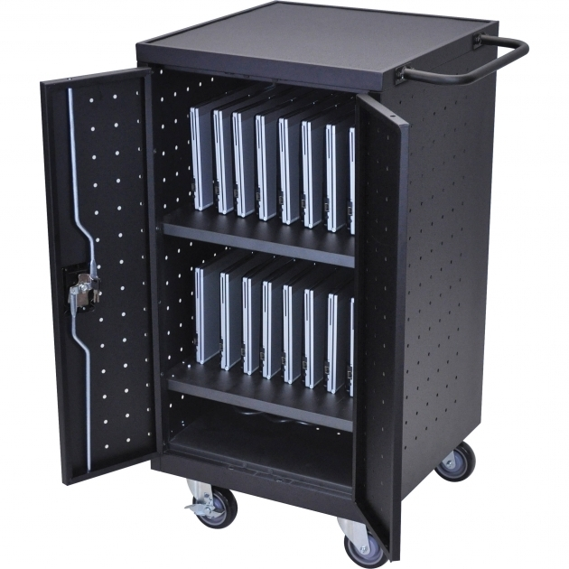 Stunning Laptop Tablet Storage Carts Bh Photo Video Laptop Storage Cabinet
