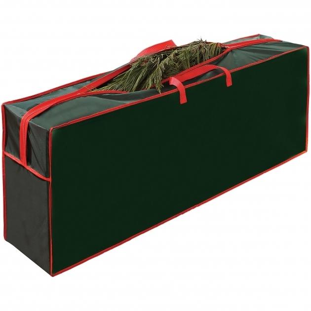 Stunning Seasonal Storage Walmart Christmas Tree Storage Container