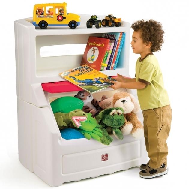 Stylish Childrens Toy Storage Organizers And Storage Bins Step2 Step 2 Storage Bin