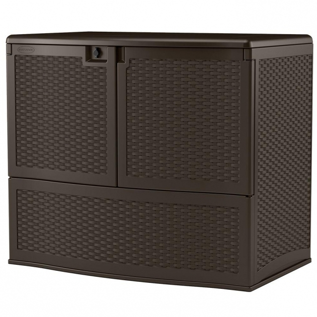 Stylish Deck Boxes Sheds Garages Outdoor Storage Storage Outside Storage Bins