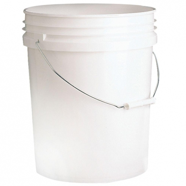 Stylish Paint Buckets And Lids Paint Buckets Tools Paint Buckets Paint Storage Containers