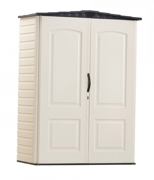 Stylish Rubbermaid Tall Storage Cabinet With Outdoor Storage Shed Ideas Tall Outdoor Storage Cabinet