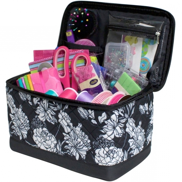 Stylish Sewing Storage Walmart Sewing Storage Containers