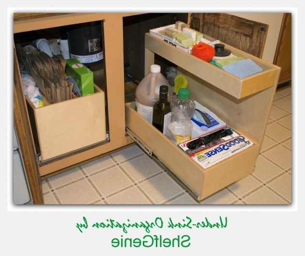 Under Cabinet Storage Solutions Storage Designs