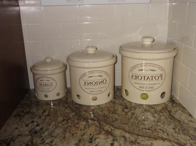Stylish Walk In Pantry Potato Onion Storage Onion Storage Container